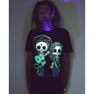 hardcore póló férfi - Timeless Union - Akumu Ink, Akumu Ink