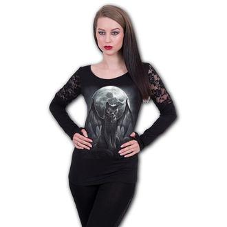 SPIRAL Hosszú ujjú női póló, SPIRAL