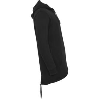 kapucnis pulóver unisex - Sweat Parka - URBAN CLASSICS