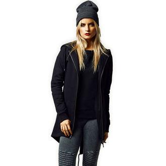 kapucnis pulóver női - Parka - URBAN CLASSICS, URBAN CLASSICS
