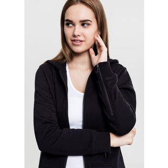 kapucnis pulóver női - Parka - URBAN CLASSICS - TB1075