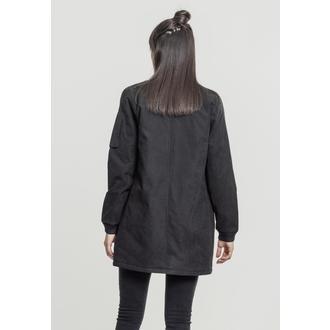 tavaszi/őszi dzseki női - Peached Long - URBAN CLASSICS, URBAN CLASSICS