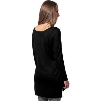 URBAN CLASSICS női pulóver - Fine Knit, URBAN CLASSICS