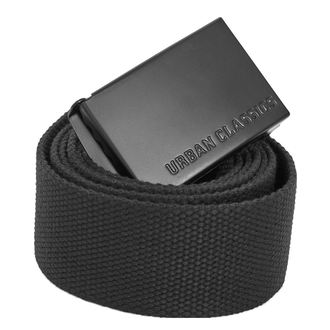 URBAN CLASSICS Öv - Long Canvas Belt, URBAN CLASSICS