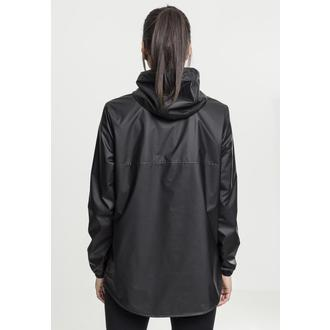 URBAN CLASSICS Női dzseki - High Neck - fekete, URBAN CLASSICS