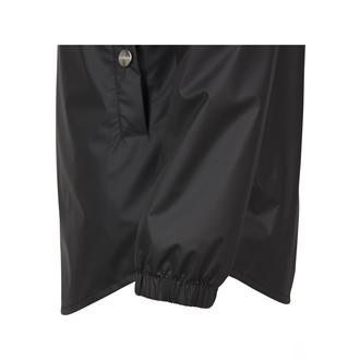 URBAN CLASSICS Női dzseki - High Neck - fekete