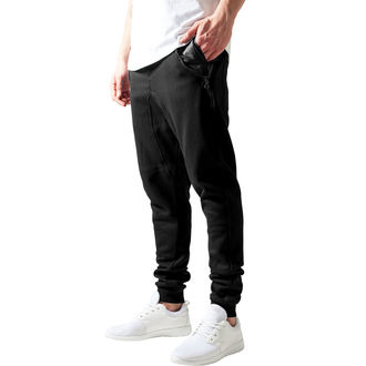 URBAN CLASSICS Férfi nadrág (melegítő) - Leather Pocket, URBAN CLASSICS