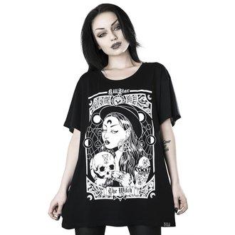 KILLSTAR Női póló - The Witch Relaxed, KILLSTAR