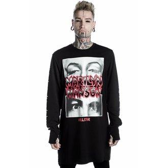 póló unisex Marilyn Manson - MARILYN MANSON - KILLSTAR, KILLSTAR, Marilyn Manson