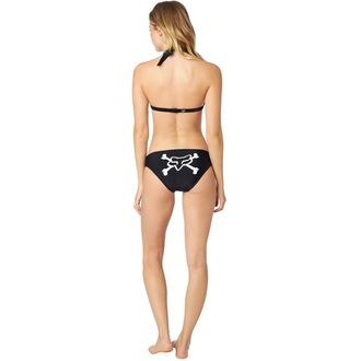 FOX Női Bikini - Throttle Maniac - Kötőfék - Fekete, FOX