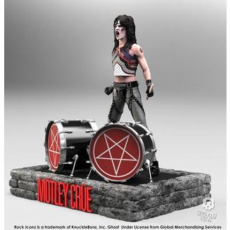 Mötley Crüe Figura - Tommy Lee - Szikla Iconz - KNUCKLEBONZ, KNUCKLEBONZ, Mötley Crüe