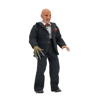 Nightmare on Elm Street Figura - Tuxedo Freddy