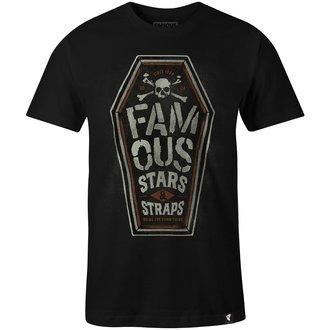 utcai póló férfi - UNDERWORLD - FAMOUS STARS & STRAPS, FAMOUS STARS & STRAPS