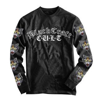 póló férfi - Hell Cat - BLACK CRAFT, BLACK CRAFT