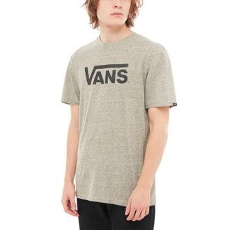 tričko pánské VANS - CLASSIC HEAT - GRAPE LEAF/B, VANS