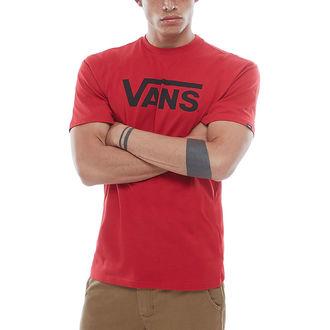 utcai póló férfi - MN CLASSIC - VANS, VANS