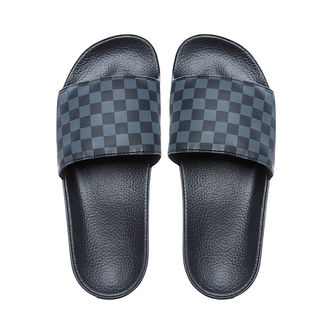 flip-flop unisex - MN SLIDE-ON (CHECKERBOARD) - VANS, VANS