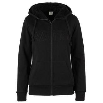 kapucnis pulóver női - HEARSAY - VANS, VANS