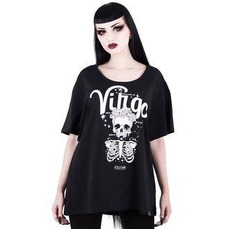 póló női - Virgo - KILLSTAR, KILLSTAR