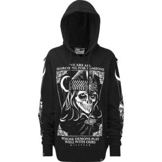 kapucnis pulóver férfi - Vlad - KILLSTAR