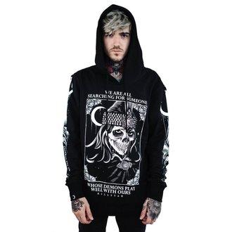 kapucnis pulóver férfi - Vlad - KILLSTAR, KILLSTAR