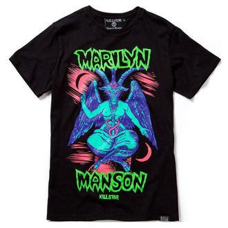 póló unisex Marilyn Manson - MARILYN MANSON - KILLSTAR - K-TSH-U-2500