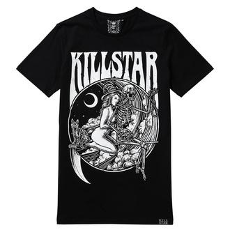 póló férfi - Witches On Tour - KILLSTAR - KSRA001838