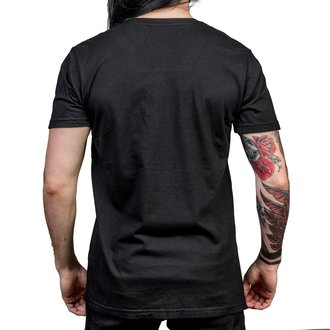 hardcore póló férfi - Essentials - WORNSTAR, WORNSTAR