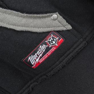 kapucnis pulóver férfi - Transform - WORNSTAR