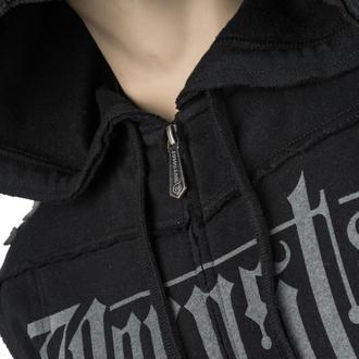 mikina pánská WORNSTAR - Transform - Black