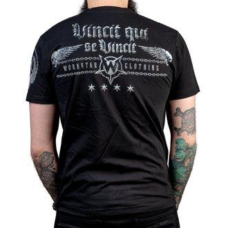 hardcore póló férfi - Rivalis - WORNSTAR, WORNSTAR