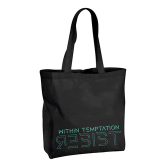 Táska Within Temptation - 3D Resist - Fekete, NNM, Within Temptation