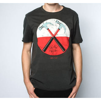 metál póló férfi Pink Floyd - Conrad - AMPLIFIED, AMPLIFIED, Pink Floyd