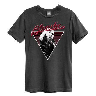 metál póló férfi Blondie - 74 - AMPLIFIED, AMPLIFIED, Blondie