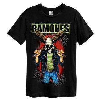 metál póló férfi Ramones - Gabba Gabba - AMPLIFIED, AMPLIFIED, Ramones