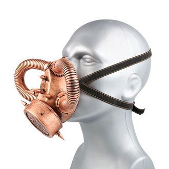 ZOELIBAT Dekoratív maszk - Steampunk, ZOELIBAT