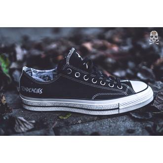 rövidszárú cipő unisex Suicidal Tendencies - CONVERSE, CONVERSE, Suicidal Tendencies