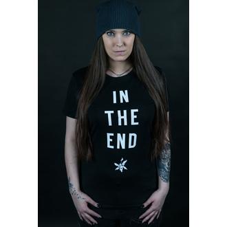 metál póló férfi Linkin Park - In The End - NNM, NNM, Linkin Park