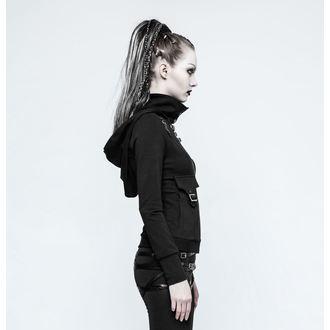 kapucnis pulóver női - Resident Evil - PUNK RAVE, PUNK RAVE