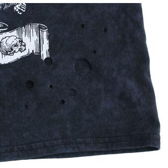 metál póló női Behemoth - SATANIST - PLASTIC HEAD