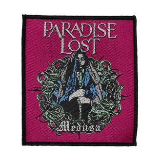 PARADISE LOST Felvarró - MEDUSA - RAZAMATAZ, RAZAMATAZ, Paradise Lost