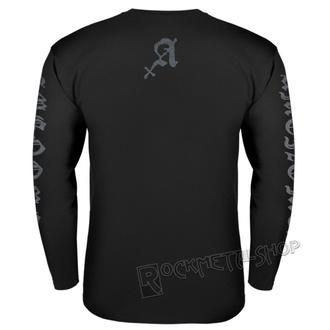 hardcore póló férfi - BLACK WOLF - AMENOMEN, AMENOMEN