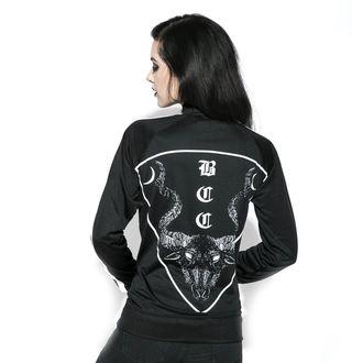 tavaszi/őszi dzseki - Sheild Of The Goat - BLACK CRAFT