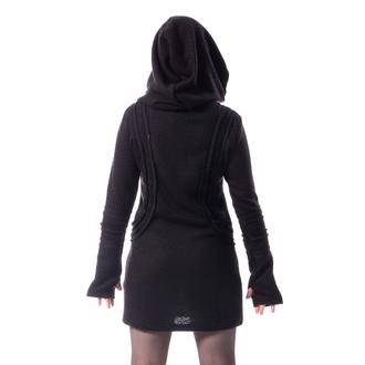 Vixxsin Női pulóver - ADALENA - FEKETE, VIXXSIN