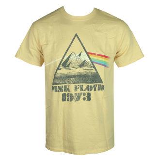 metál póló férfi Pink Floyd - Pyramids - ROCK OFF, ROCK OFF, Pink Floyd