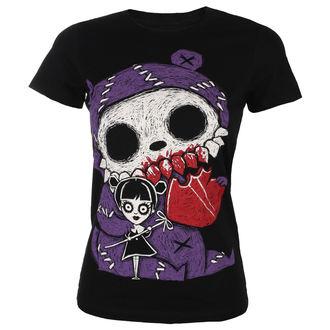 hardcore póló női - My Monster - Akumu Ink, Akumu Ink