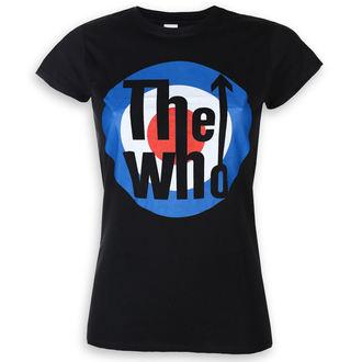 metál póló női Who - Target Classic - ROCK OFF, ROCK OFF, Who