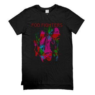 metál póló férfi női Foo Fighters - FOO FIGTHERS - AMPLIFIED, AMPLIFIED, Foo Fighters