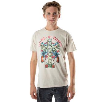metál póló férfi Guns N' Roses - AMPLIFIED - AMPLIFIED, AMPLIFIED, Guns N' Roses