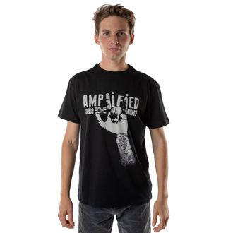 metál póló férfi Devil - AMPLIFIED - AMPLIFIED, AMPLIFIED